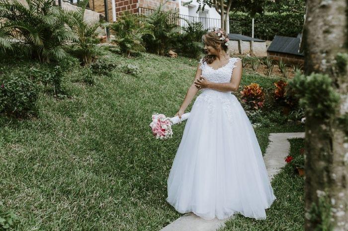 ¿Cuántos días faltan para tu matrimonio? 1