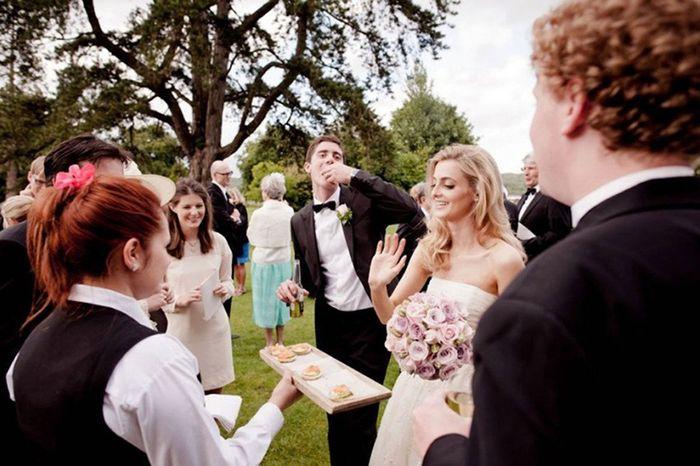 Timing para la fiesta de casamiento: ¿Se adapta a tu GD? 1