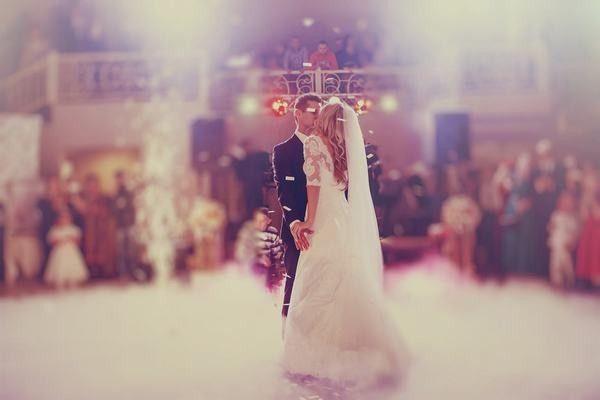 Timing para la fiesta de casamiento: ¿Se adapta a tu GD? 4