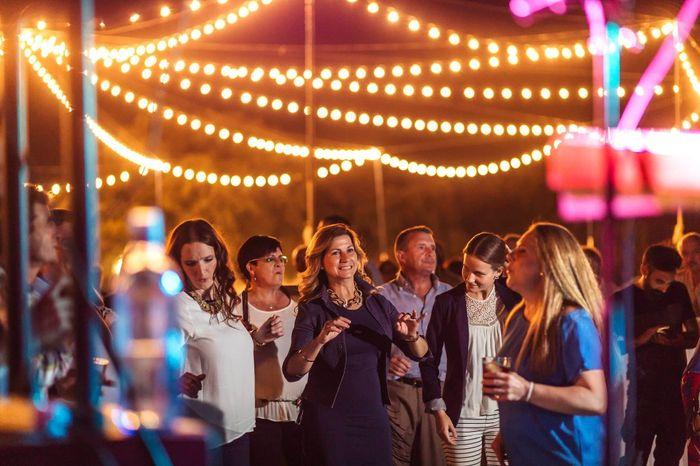 Timing para la fiesta de casamiento: ¿Se adapta a tu GD? 5