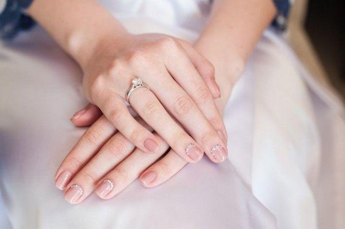 El blanco de tu manicure: ¿1, 2 o 3? 2