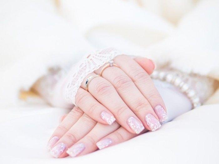 El blanco de tu manicure: ¿1, 2 o 3? 3