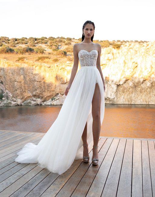 ¿Cuál es el MEJOR y el PEOR vestido de novia? 1