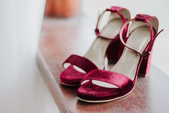 ¿Cuál de estos zapatos son perfectos para ti? 1