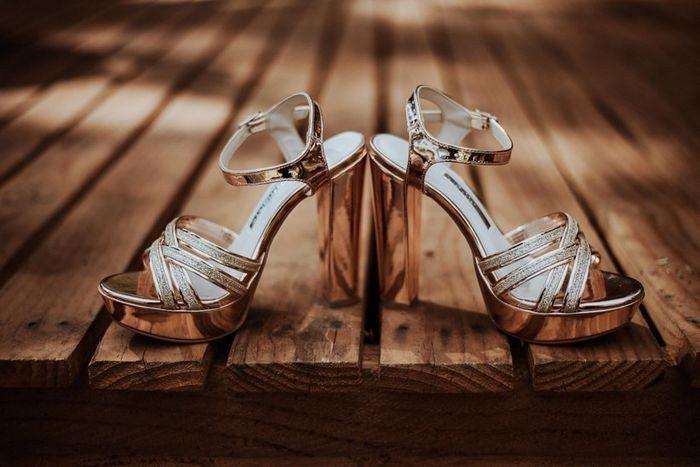 ¿Cuál de estos zapatos son perfectos para ti? 2