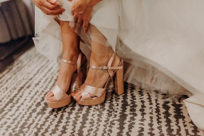 ¿Cuál de estos zapatos son perfectos para ti? 3