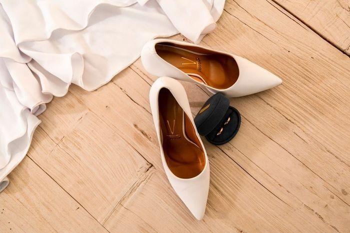 ¿Cuál de estos zapatos son perfectos para ti? 4