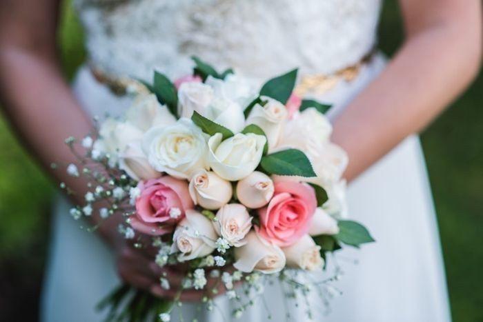 ¿Cuál de estos ramos de novia te convence más? 3