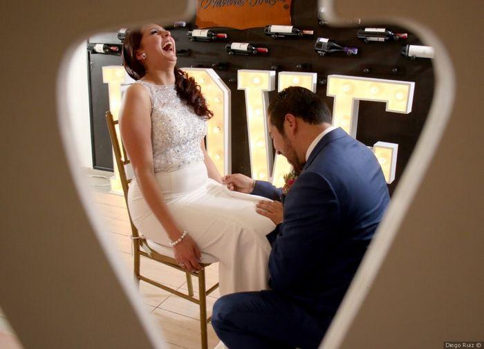 10 Juegos para un casamiento cristiano... ¿Cuál elegís? 2