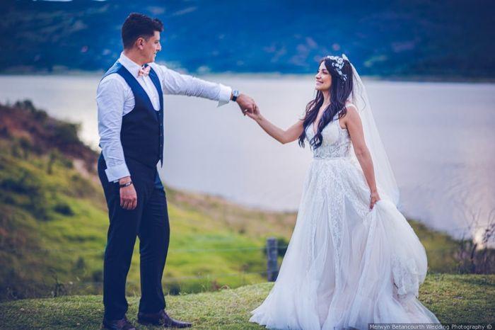 10 Juegos para un casamiento cristiano... ¿Cuál elegís? 3