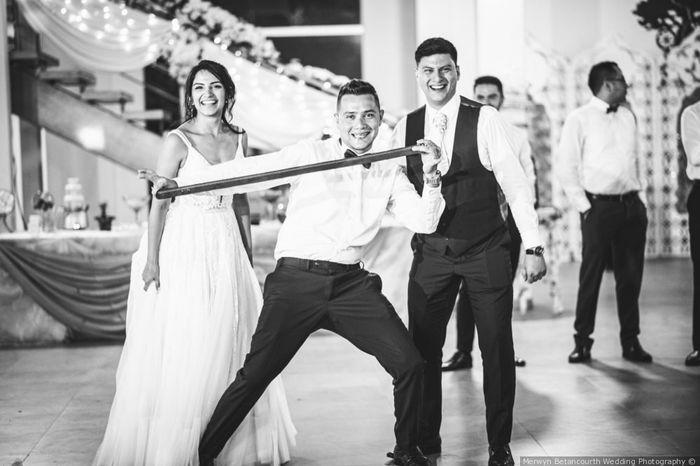 10 Juegos para un casamiento cristiano... ¿Cuál elegís? 4
