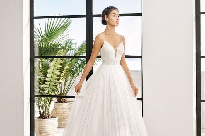MINI GUÍA para la elección del vestido 1