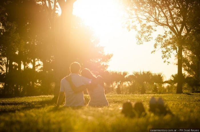 Convivencia antes del matrimonio: ¿A favor o en contra? 1