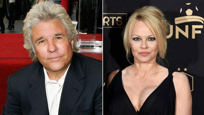 ¡Pamela Anderson se casa por QUINTA vez! 2
