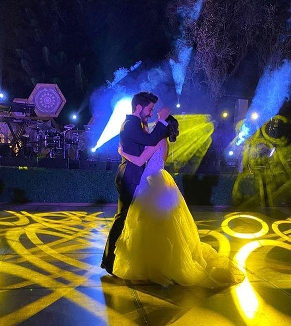 ¡El Casamiento de la hija de Ricardo Montaner con el cantante de 'Tutu'! 6