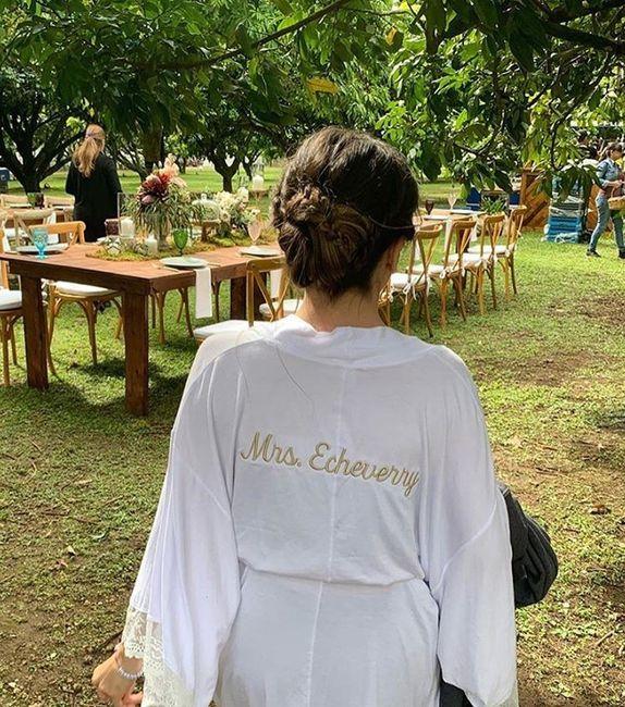 ¡El Casamiento de la hija de Ricardo Montaner con el cantante de 'Tutu'! 11