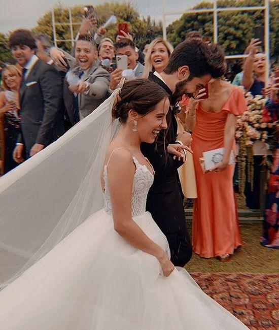 ¡El Casamiento de la hija de Ricardo Montaner con el cantante de 'Tutu'! 14