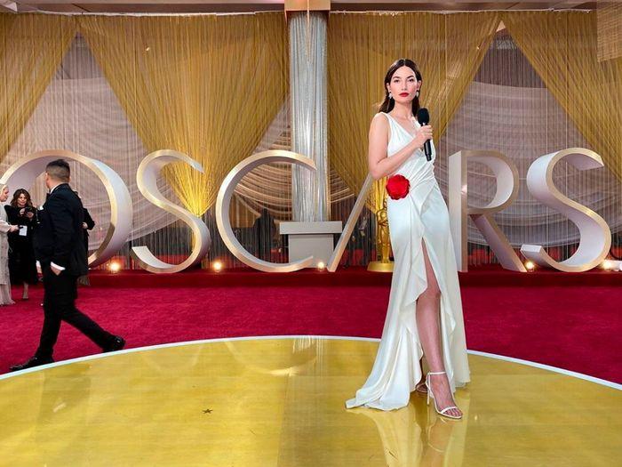 ¡Los vestidos de novia que más triunfaron en los Oscars 2020! 😍 5