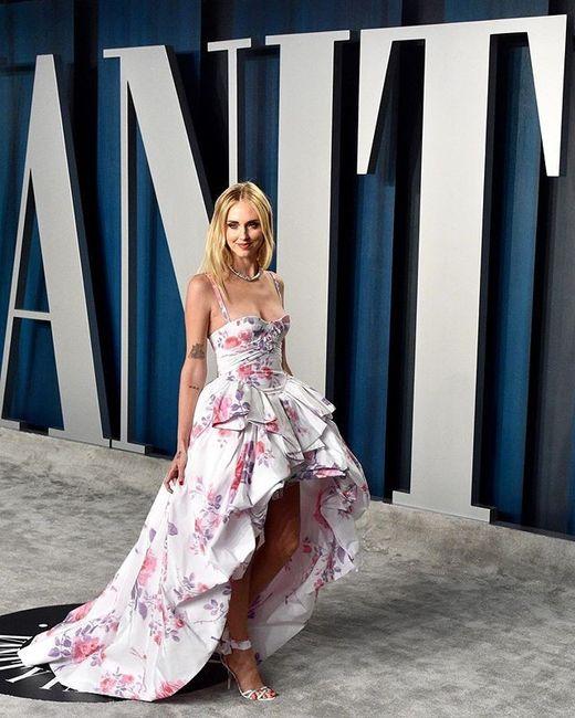 ¡Los vestidos de novia que más triunfaron en los Oscars 2020! 😍 7