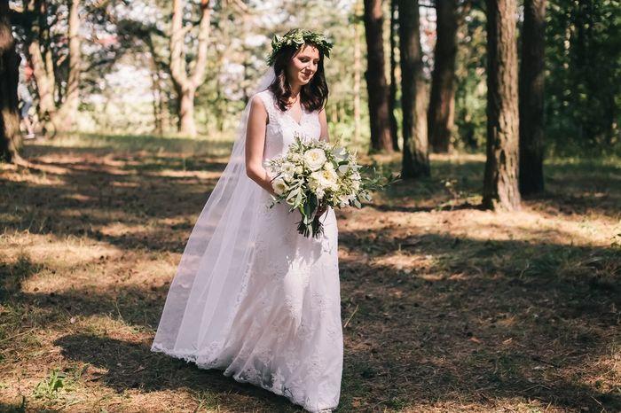 ¿Qué es lo más emocionante de tu matrimonio? 1