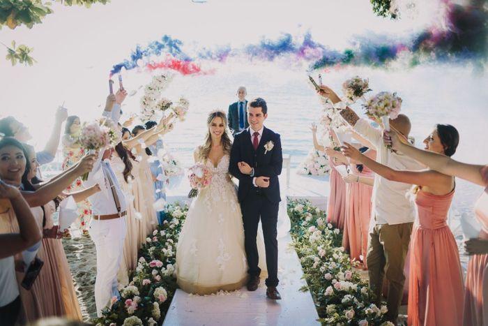 ¡La edición Nº 47 del sorteo de Matrimonio.com.co ya tiene ganador! 1
