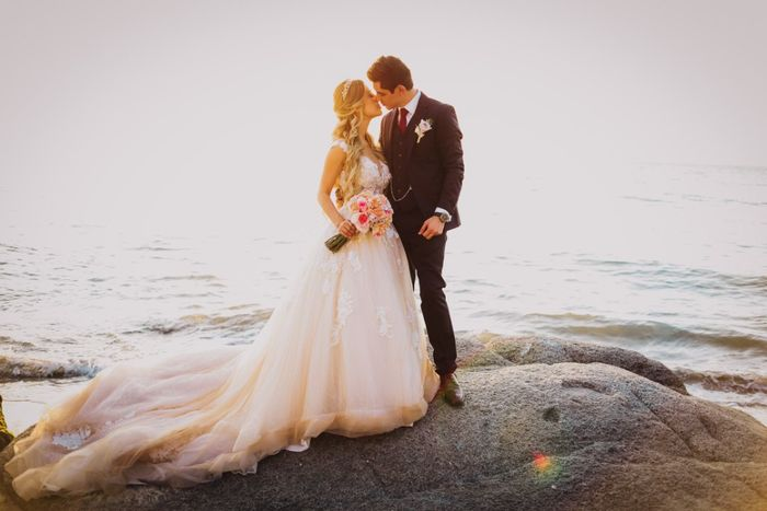 ¡La edición Nº 47 del sorteo de Matrimonio.com.co ya tiene ganador! 2