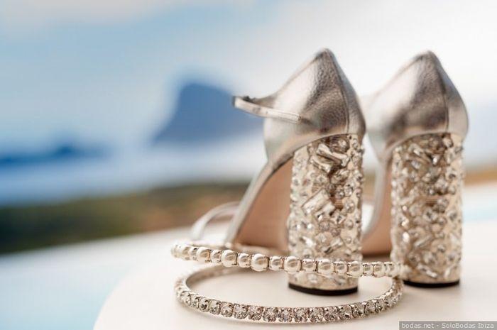 TOP 5: ¡Zapatos de novia! 4