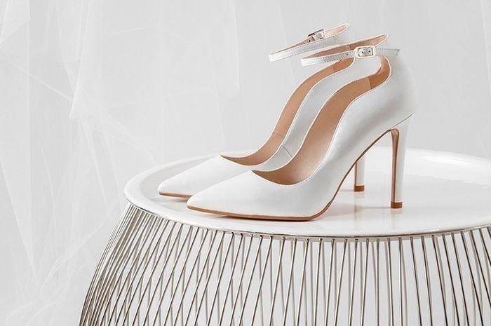 TOP 5: ¡Zapatos de novia! 5