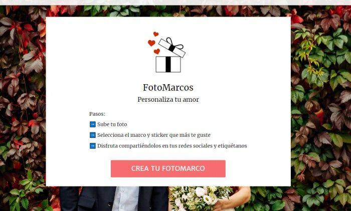 ¡Personaliza tu foto de perfil con nuestros marcos #QuédateEnCasa! ❤ 2