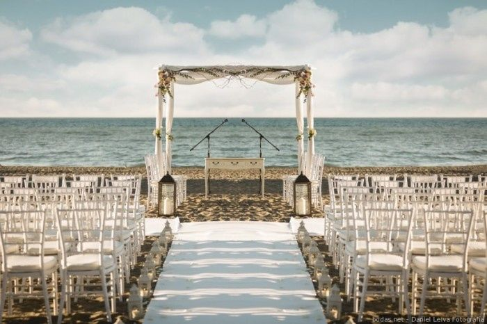 ¡Quiero este ALTAR en mi matrimonio! 1