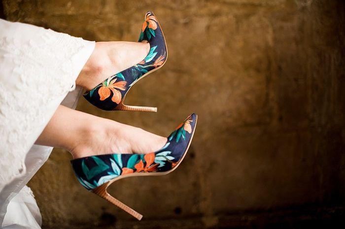 ¿AMAS u ODIAS estos zapatos altos? 1