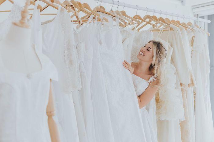 Tips para encontrar tu vestido de novia LOWCOST 🤑 1