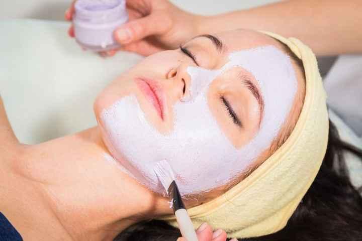 Novias con acné: ¡Este decálogo es para ti! 1