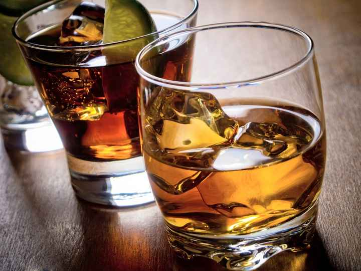 ¿Qué marca de Whisky vas a ofrecer en tu matrimonio? - 1