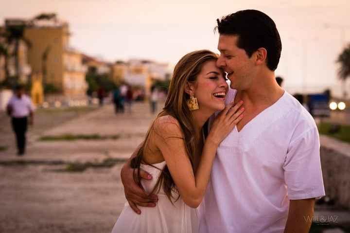 Cartagena: ¿Para casarse o para la luna de miel? - 1