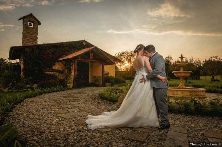 Enumera con nosotras las ventajas de casarse un viernes o un domingo ✅ - 2