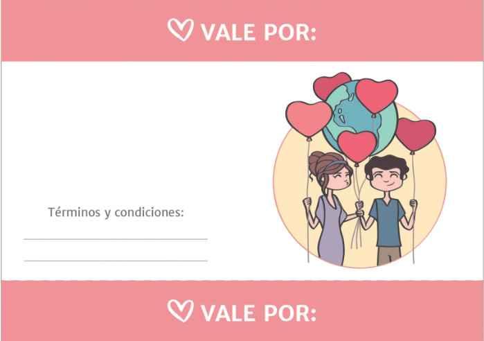 Vale de amor - 1