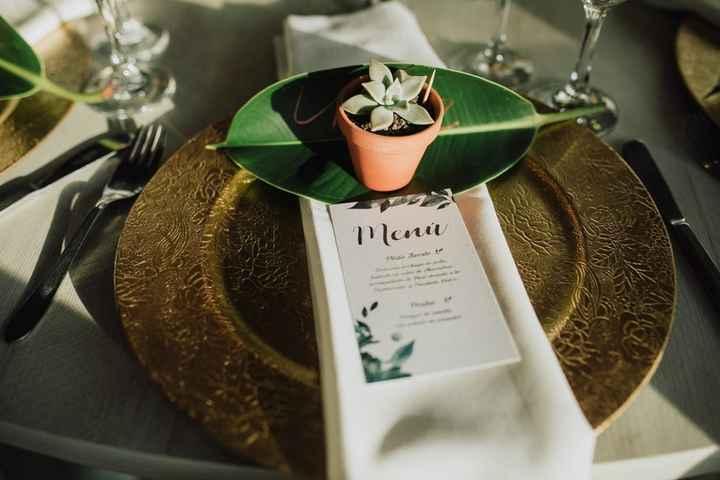 Momentos CLAVE en la recepción de un matrimonio 👇 - 3