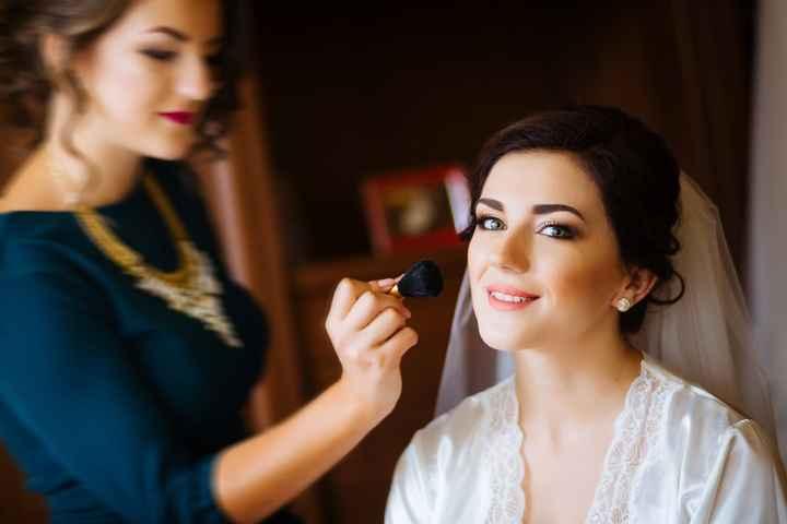 Trucos de belleza: ¡2 días antes de la boda! - 1