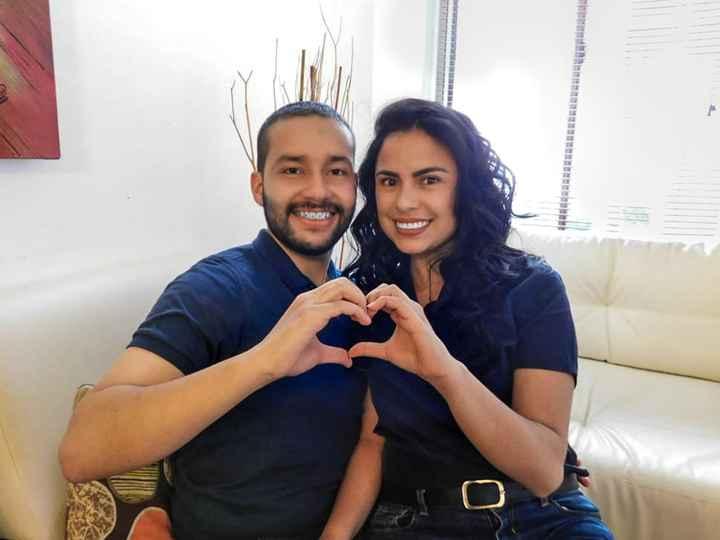 ¡Aquí la ganadora del sorteo Nº 51 de Matrimonios.com.co! - 1