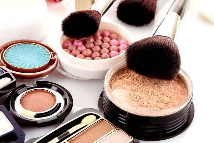 ¿Cuál de estos productos deberás usar sí o sí en tu maquillaje de novia? - 1