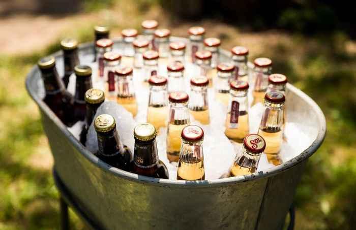 Cerveza negra: una bebida súper TOP. ¿La ofrecerás en tu matrimonio? - 1
