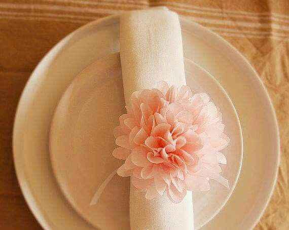 "5 Ideas para decorar tu matrimonio con los ""Moldes Florales"" de Matrimonio.com.co - 1"