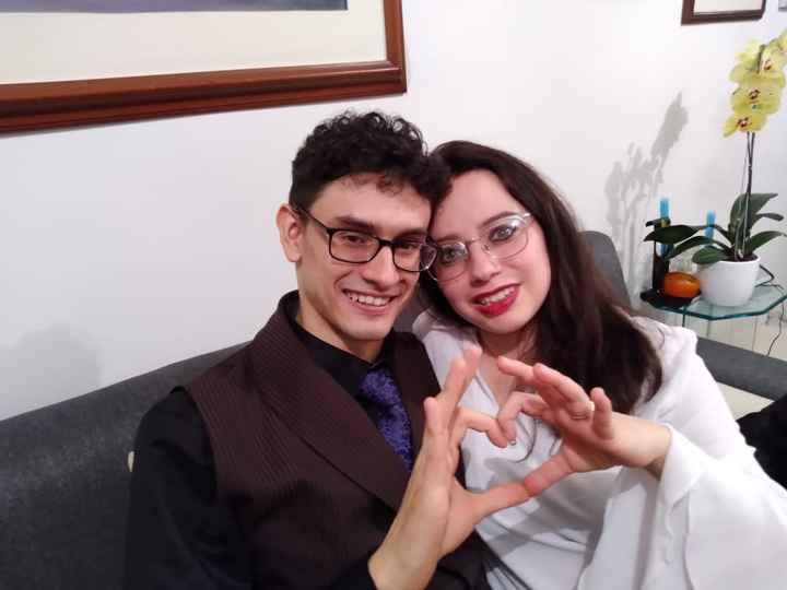 La 60ª edición del sorteo de Matrimonio.com.co YA TIENE SU GANADORA 🎉 - 1