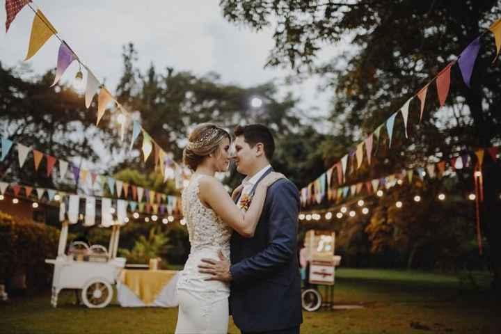 ¿Tendrán Wedding Planner? - 1