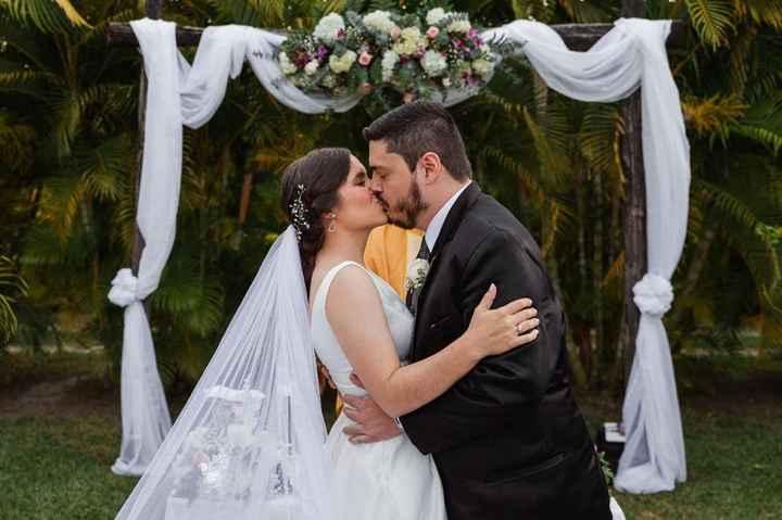 Aquí LA GANADORA del sorteo Nº64 de Matrimonio.com.co 🥳 - 1