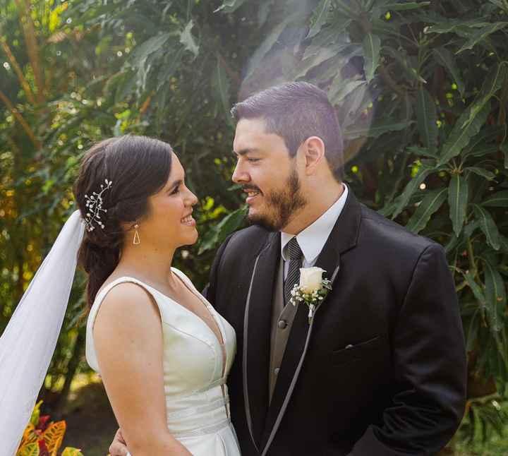 Aquí LA GANADORA del sorteo Nº64 de Matrimonio.com.co 🥳 - 2