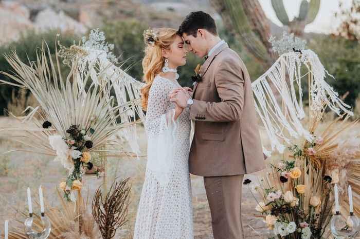 El precio justo de tu matrimonio 💸 ¡No pagues ni más, ni menos! - 1