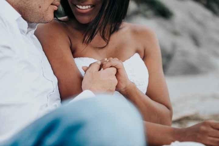 ¿En cuál de estas 6 etapas del amor te encuentras? - 2
