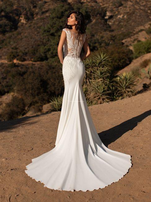 Lo MEJOR y lo PEOR de este vestido SIRENA 👇 2